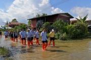 กิจกรรมช่วยเหลือประชาชนที่ถูกอุทกภัย โดยทีม MCATT 1-15 ก.ย.62